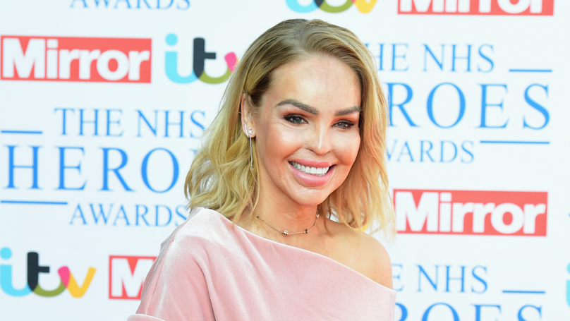 Katie Piper's Attacker Could Be Released Soon, Say Parole Board