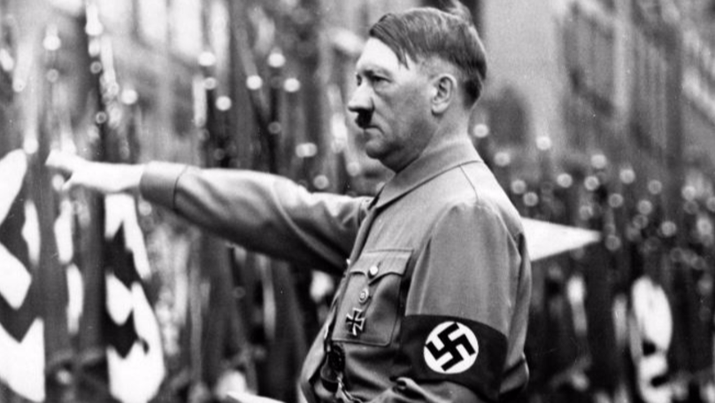 The Harrowing Story Of Hitler's 'Lost Children' Has Been Revealed