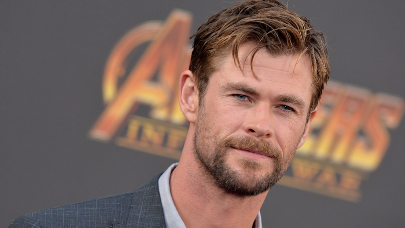 Chris Hemsworth Says 'Avengers 4' Is More Shocking Than 'Infinity War'
