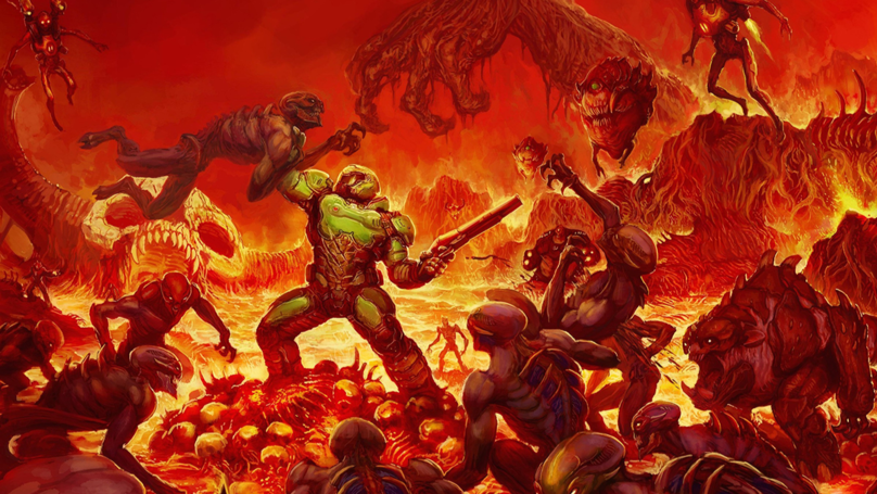 ​Google Is Hosting Talks From The Creators Of 'DOOM' And 'Uncharted'
