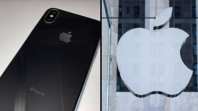 Tech Leak Supposedly Shows The Final Design For The iPhone 8