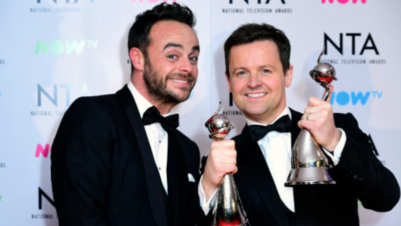 Declan Donnelly To Host ITV's 'Saturday Night Takeaway' Alone Without Ant McPartlin