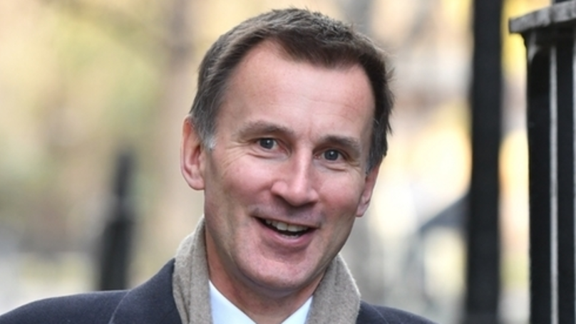 BBC Newsreader Mispronounces Jeremy Hunt's Name, Swaps 'H' For A 'C'