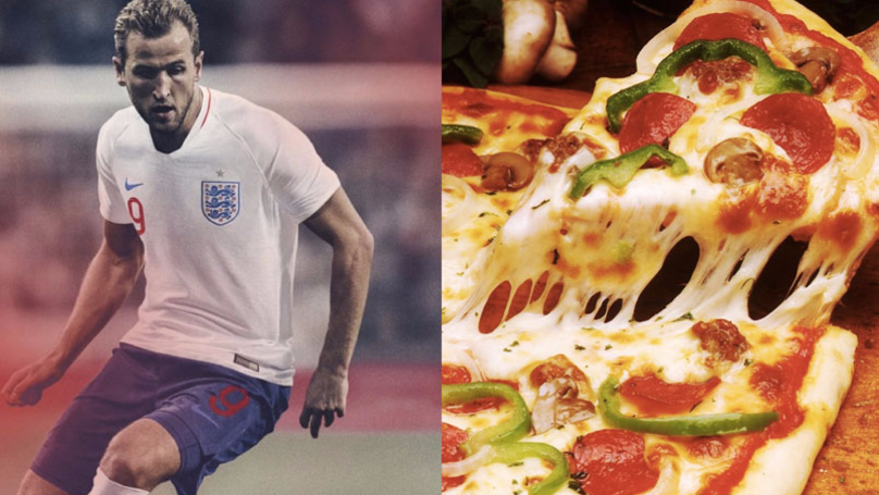 TopCashback Have Sorted The Perfect Accompaniment For The England Match