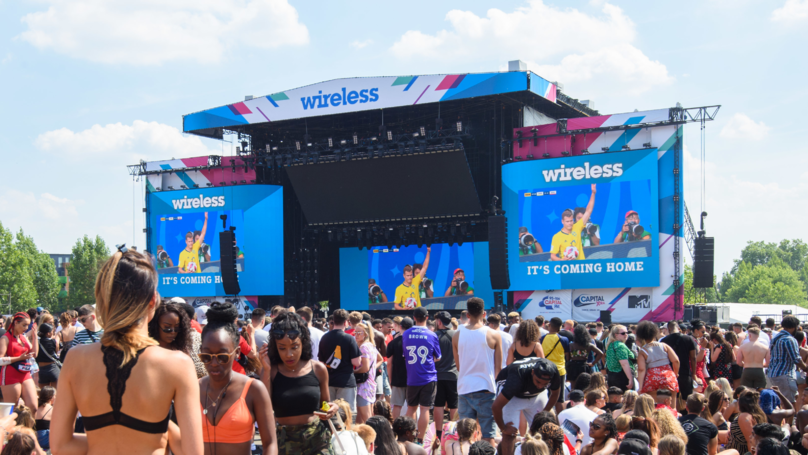 Wireless Festival 2019: Lineup, Stage Times, Weather & Tickets