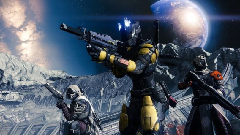 Bungie Splits With Activision And Acquires Full Rights To Destiny Series