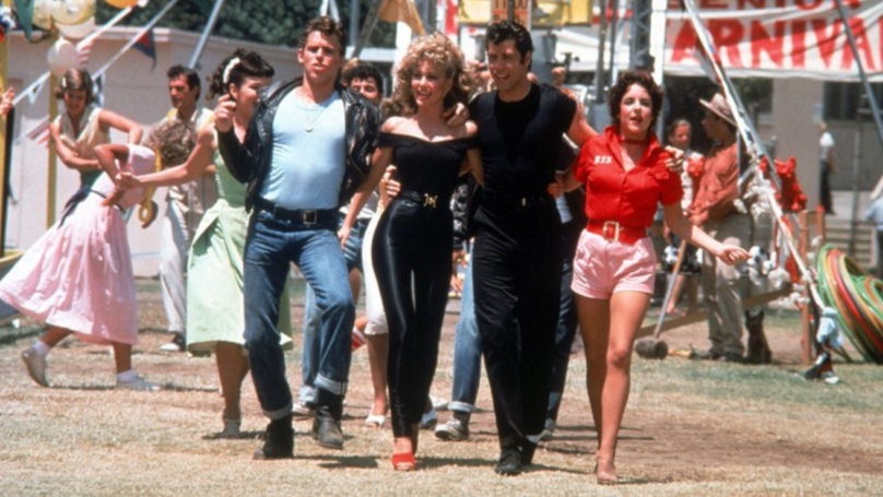 A 'Grease' Prequel Is In Works Telling The Story Of How Danny And Sandy Met