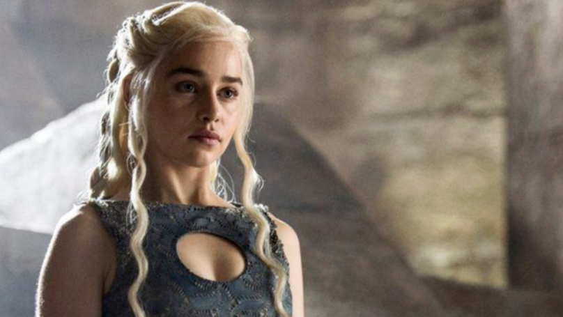 'Khaleesi' Has Been Pronounced Incorrectly Throughout Game Of Thrones