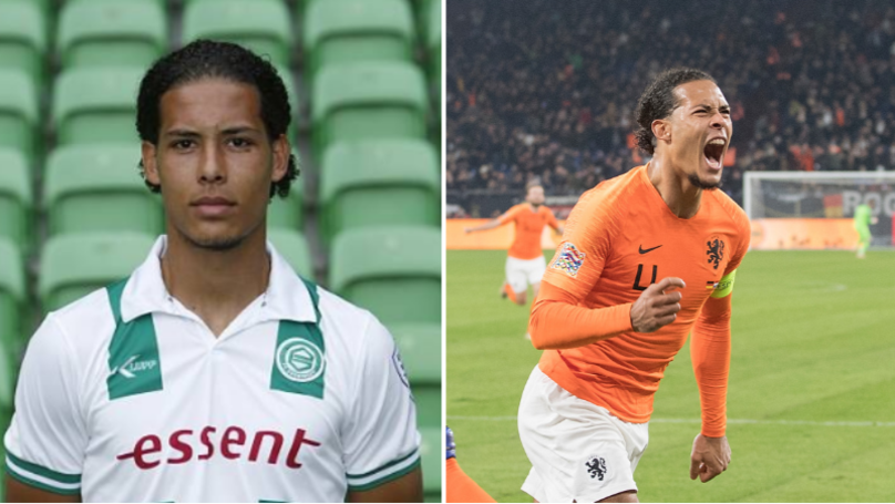 Virgil van Dijk Almost Died In 2012, Even Wrote A Will