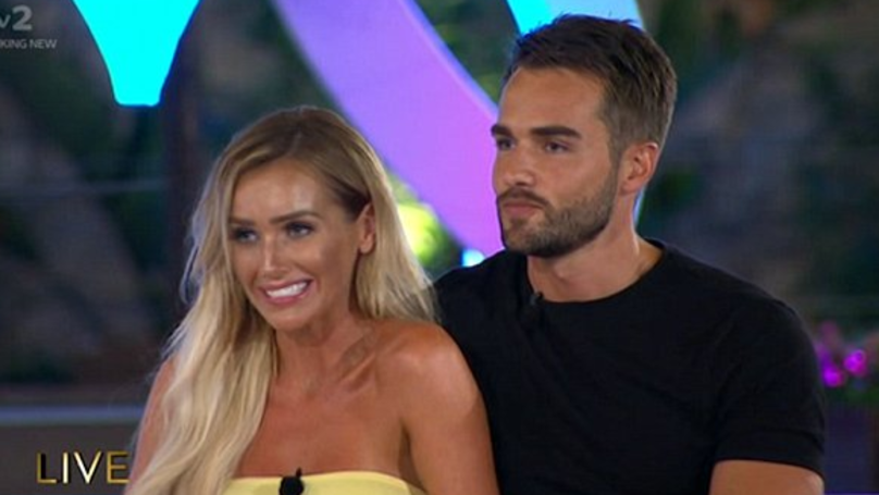Love Island's Laura Anderson And Paul Knopps Have Reportedly Split