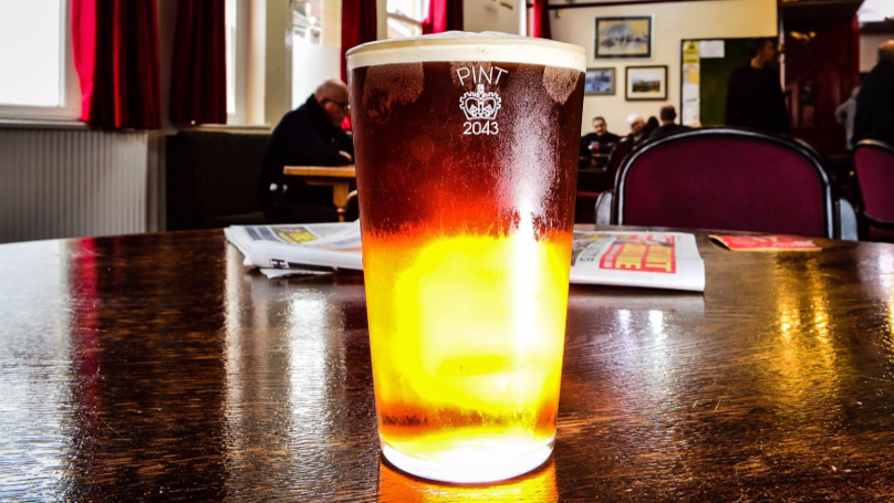 Beer Company Warns That UK Pint Prices Are About To Rise