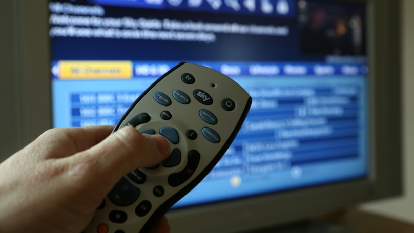 Sky Customers Can Get Free Access To Loads Of Box Sets From Tomorrow