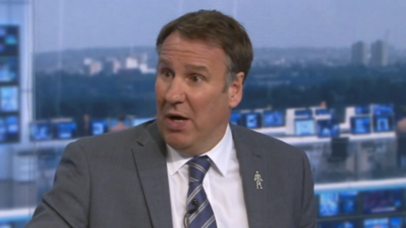 Paul Merson Has Officially Produced The Most Bizarre Claim We've Ever Heard