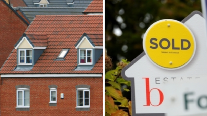 First-Time Buyers Can Get On The Property Ladder With No Deposit