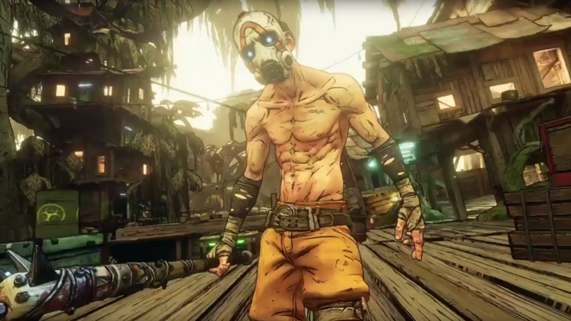 Why One Fan Thinks 'Borderlands 3' Will Be Out On October 1