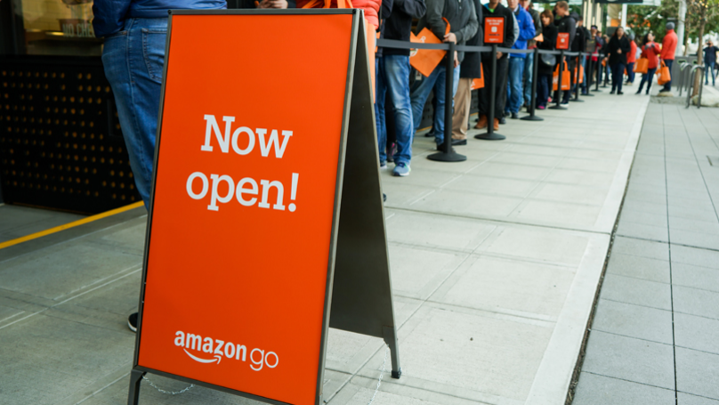 Amazon Go: Amazon Opens The First Cashless And Cashierless Supermarket