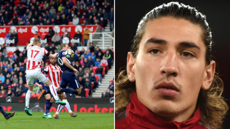 Hector Bellerin Takes The P*ss Out Of Harry Kane On Twitter