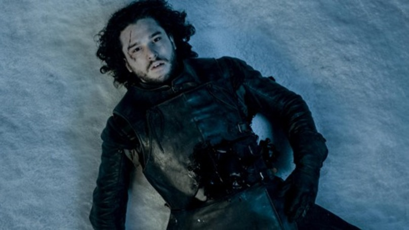 Kit Harington Has Opened Up About Losing His Virginity