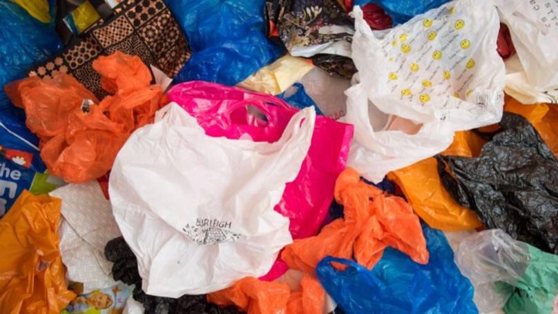 Plastic Bag Charge 'Set To Rise To 10p' In Every Shop To Stop Plastic Pollution