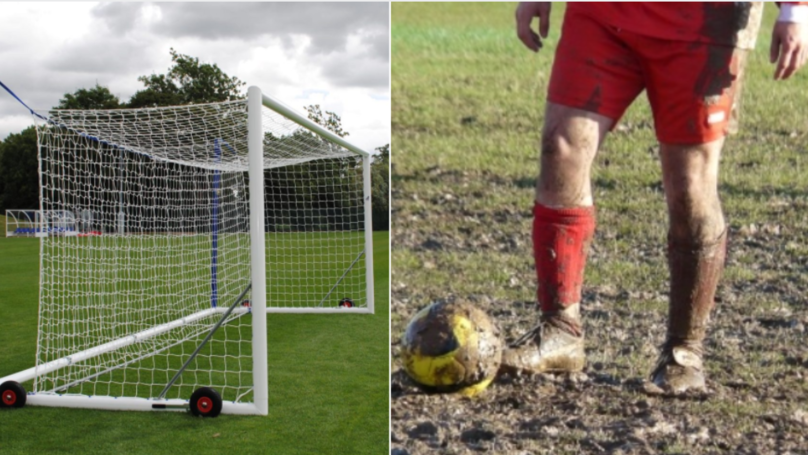 A Family Will Pay £75,000 A Year To Someone Who Can Help Turn Their Sons Into Pro Footballers