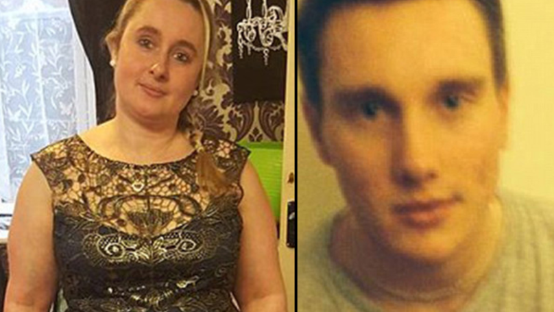 19-Year-Old Falls In Love With Long-Lost Mum After Being Reunited