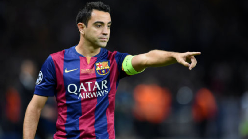 Xavi Names Real Madrid Player As His Successor | SPORTbible