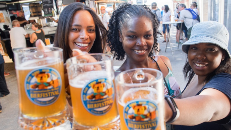 New Study Shows Beer Can Reduce Heart Risk And Improve Brain Health