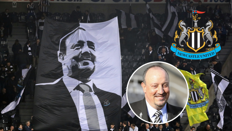Newcastle's Premier League Record After 35 Matches Is Almost Identical To Where They Were Last Season