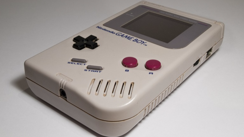Could Nintendo Be Preparing To Re-Release The Original Game Boy?