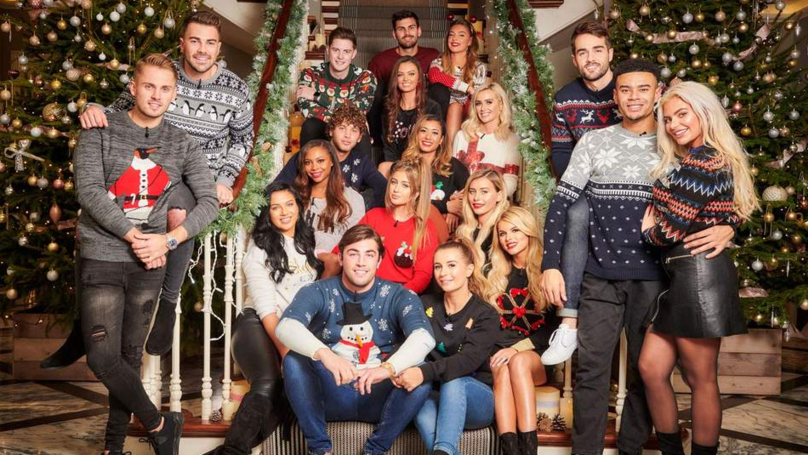 Fans Concerned For One Couple's Future After 'Love Island Christmas Reunion'