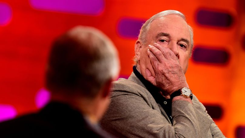 John Cleese Goes Savage On His Ex-Wives And His Children For Good Measure