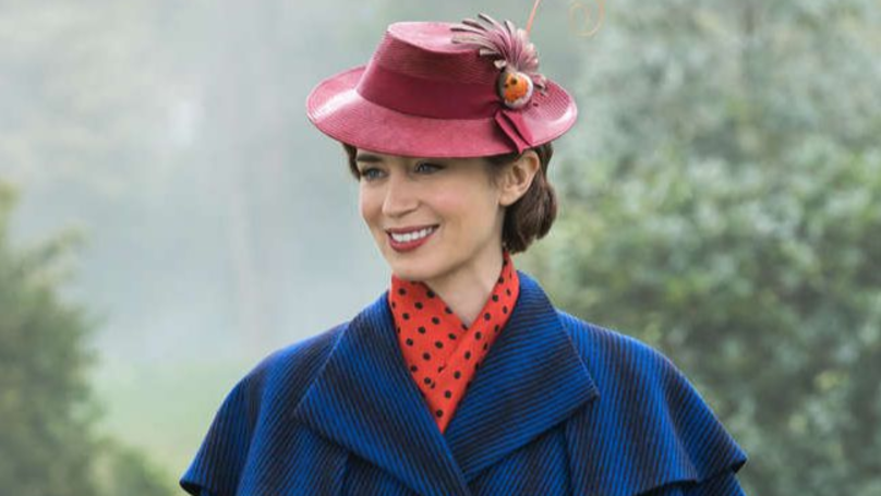 Oscars 2019: Here's Why Emily Blunt Didn't Perform 'Mary Poppins Returns' Soundtrack