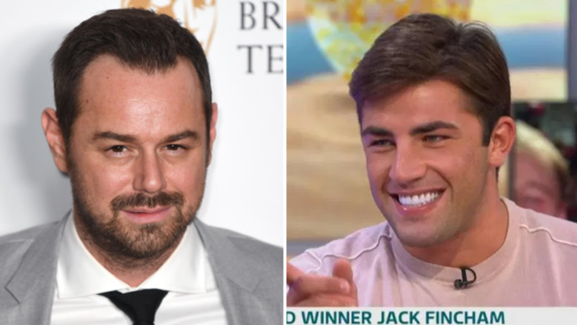 Jack Fincham Reveals The News Everyone's Been Waiting For On GMB