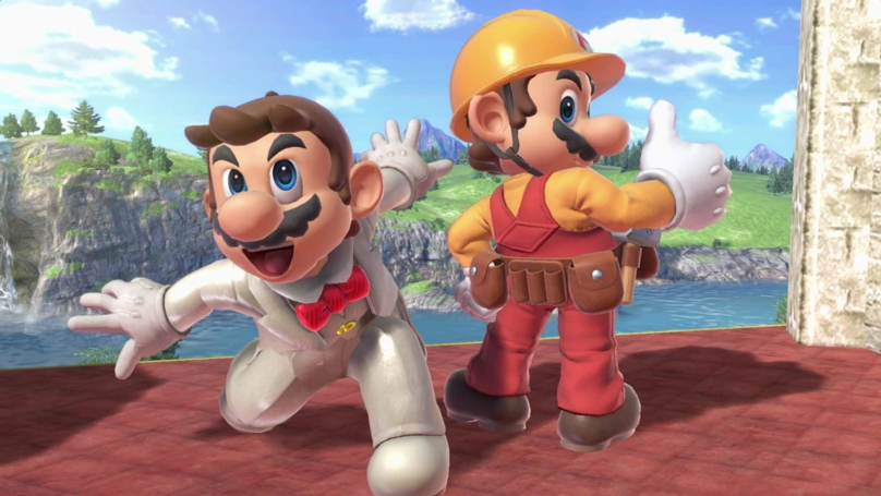 'Super Smash Bros. Ultimate' Is Europe's Fastest-Selling Nintendo Home Console Game Ever