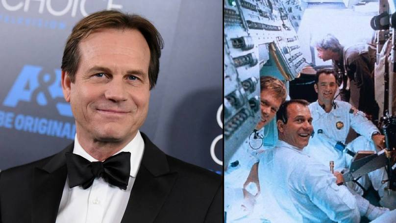 ​Titanic And Aliens Actor Bill Paxton Dies Aged 61