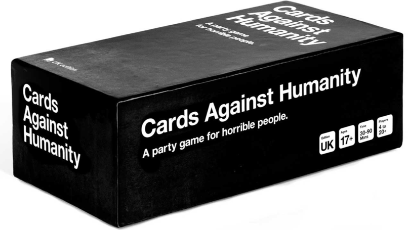 Cards Against Humanity Might Want To Pay You To Write Horrific Jokes