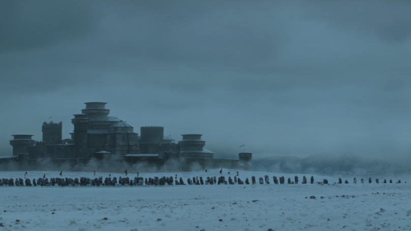 An Old 'Game Of Thrones' Fan Theory Could Well Be Coming True