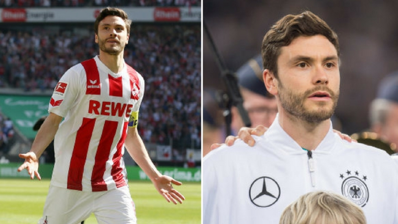 German Defender Signs Brand New Deal In The Most Unlikely Circumstance