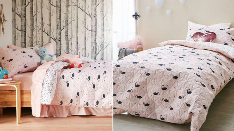 ​People Have Noticed Something Dodgy on This Children's Duvet Set