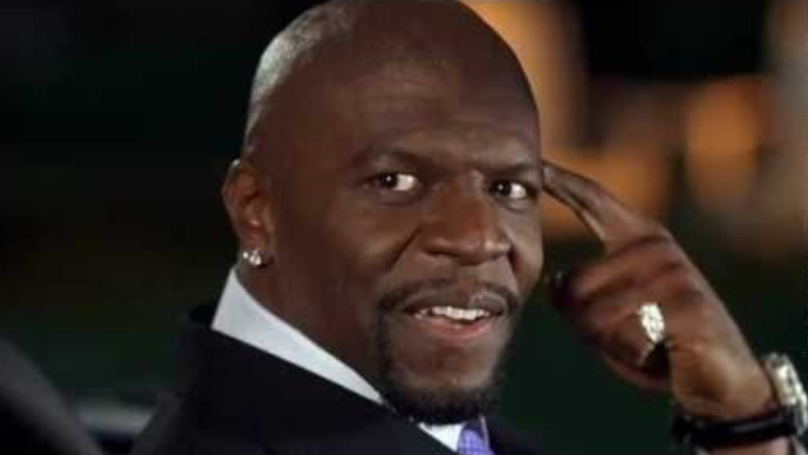 Terry Crews Is Keen For A White Chicks Sequel