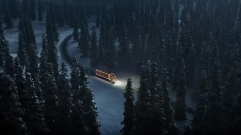 Viewers Accuse Aldi Christmas Advertisement Of Copying Coca-Cola