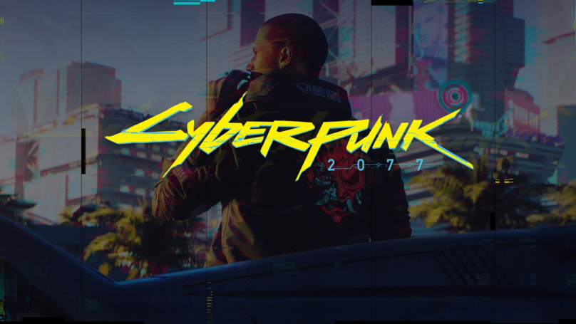 'Cyberpunk 2077' Logo Designers Might Have Leaked A 2019 Release Date