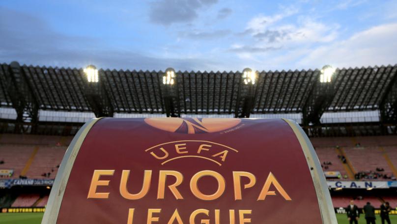 BREAKING: Europa League Semi-Final Draw Announced