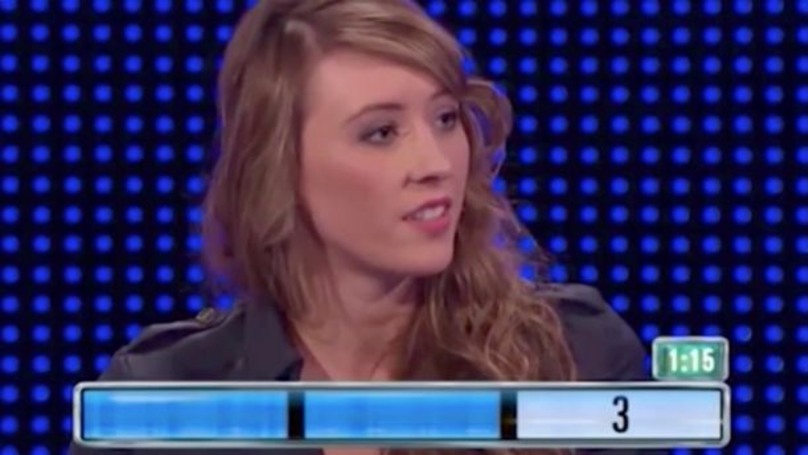 Olympian Jade Jones Responds To Criticism Of Her Performance On 'The Chase'