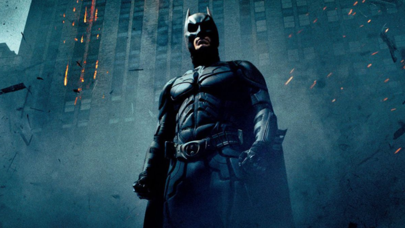 ​The Dark Knight Is Still The Highest Rated Superhero Film Of All Time