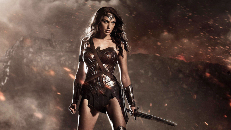 Gal Gadot's Salary For 'Wonder Woman' Was Surprisingly Low