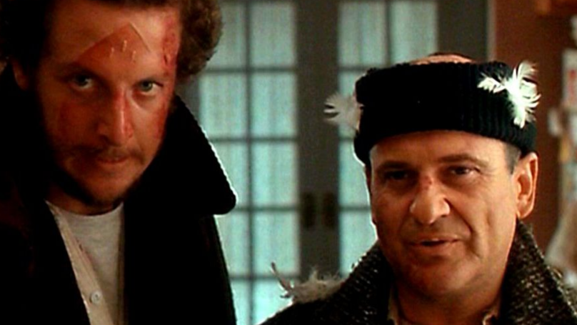 Doctor Diagnoses The Severity Of 'Home Alone' Burglars' Injuries