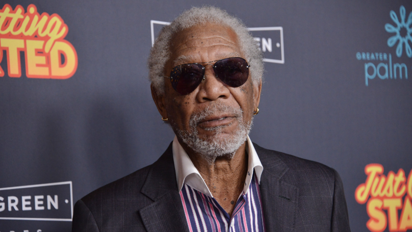 Morgan Freeman Is Now The Voice Of Vancouver's Transit System