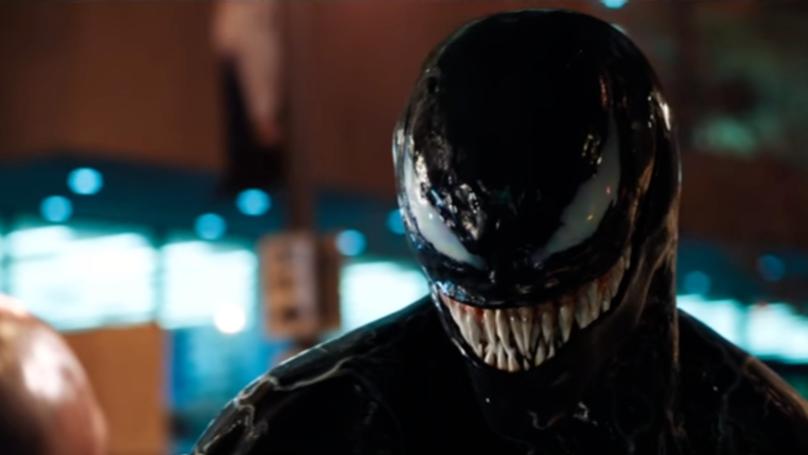 Tom Hardy Will Definitely Return For Venom 2