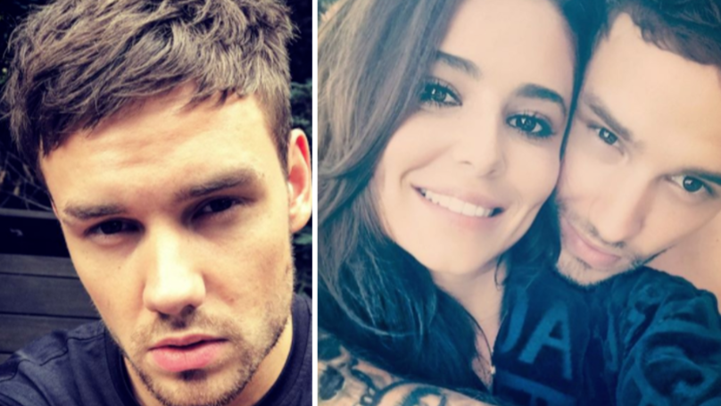 WATCH: Liam Payne Opens Up About Cheryl Cole Relationship Live On Radio